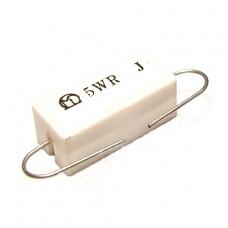 1,1 Ом 5Вт резистор