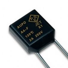 Термопредохранитель радиальные TF92°С 2A 250V