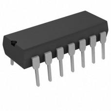 74HCT02N микросхема