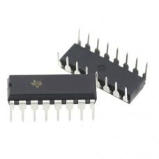 74HC153N микросхема