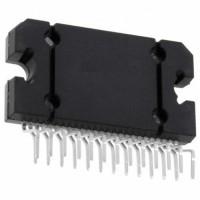 TDA7388 микросхема