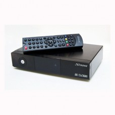 Strong SRT8500 ресивер для  приема эфирного телевидения  DVB-T2 и DVB-T