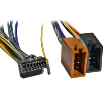 Kолодка разъема типа ISO для автомагнитолы Pioner DEH-P 1500