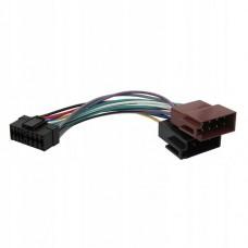 Kолодка разъема типа ISO для автомагнитолы Jvc KS-FX 220