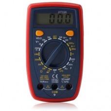 DT33A мультиметр