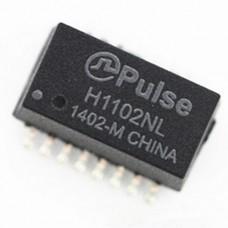 H1102NL приемопередатчик Ethernet LAN