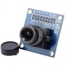 Модуль VGA аналоговой видеокамеры OV7670 SCCB, I2C, IIC