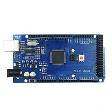 Arduino R3 плата-контроллер на базе ATmega2560