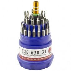 BK-630-31 набор отверток
