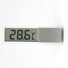 Термометр K-036 цифровой автомобильный -20...+110°С
