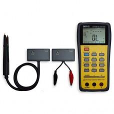 DE-5000 мультиметр cо щупами TL-21 и TL-22