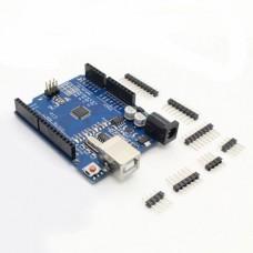 Arduino UNO R3 плата-контроллер на базе ATmega328