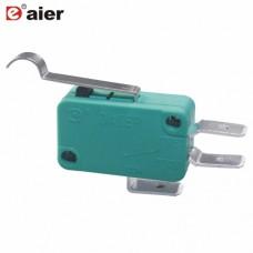 Микропереключатель KW1-103-Z5A SPDT ON-(ON) 10A 125/250VAC