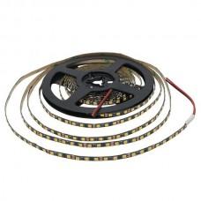 Светодиодная лента AVT-600CW2835-12V белый холодный 120led 9000-12000K, 800lm/m 12VDC 9.6 W/m 120°, IP20 5mm ширина