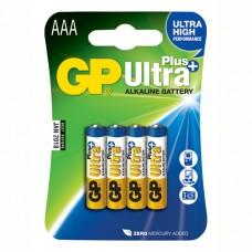 Батарейки GP24AUP-2S2 LR03 1.5V Ultra plus Alkaline