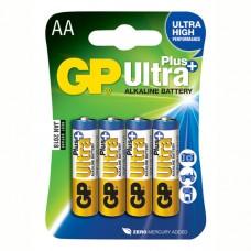 Батарейка GP15AUP-2S2 LR6 1.5V Ultra plus Alkaline