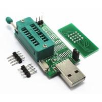 Универсальный программатор EEPROM на CH341