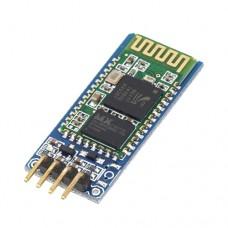 Модуль Bluetooth HC-06 интерфейс RS232/TTL для UART 4pin