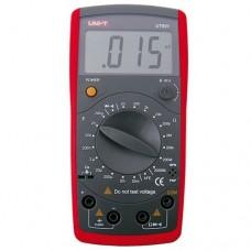 UT601 мультиметр (UNI-T)