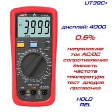 Мультиметр UT39C