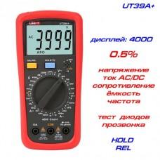 UT231 мультиметр (UNI-T)