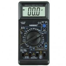 M890C+ мультиметр