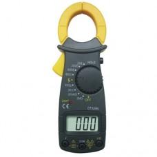 DT3266E многофункциональные цифровые токовые клещи (мультиметр)
