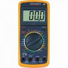 DT9208A мультиметр