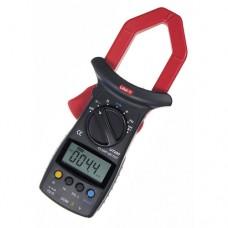UT205 многофункциональные цифровые токовые клещи (мультиметр)