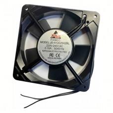 Вентилятор FD1225A2HB 220-240 50/60HZ 0.08/0.07A 17.6W 2250RPM±10% 27,0 CFM = 45,9 m3/h 37dB(A) подшипник качания