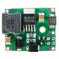 Источник питания LDR-v.2.3-700mA/24V input:8-34VDC output:6-32V 0.7A, 22W IP20