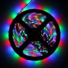 Cветодиодная лента FS-5050B-60RGB, SMD5050, 12V, 14.4W, 120° IP20
