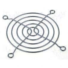 Решетка вентиляционная металлическая KLS22-FG-08