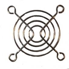Решетка вентиляционная металлическая KLS22-FG-05