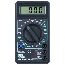 DT832 мультиметр