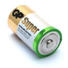 Батарейка GP Super alkaline  LR20 1.5V GP13AUEB-2S2