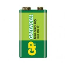 Элемент питания GP 1604G-2S1 6F22 EHD 9V
