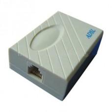 ADSL-сплиттер (делитель)