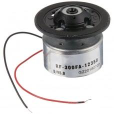 Электродвигатель постоянного тока RF-300F-12350 1.5-5.9VDC