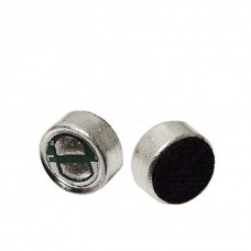 Микрофон электретный EM-9745 KPCM-G28B-SMD (KPCM-G9745) SG-15E 4.5V 500mA, 2.2 kOhm 60dB 100Hz ~ 10kHz