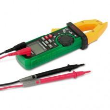 MS2009A многофункциональные цифровые токовые клещи (мультиметр)