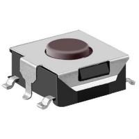 Кнопка тактовая TS-1306 SMT 5pin 50mA 12VDC H3.1