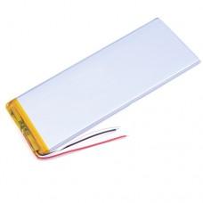 Аккумулятор Li-Pol GD032975P 3.7V 1100mA
