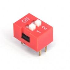 SWD1-02 DIP переключатель