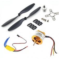 Шнур-переходник audio 3.5 стерео 4 pin (штекер - 2 розетки 4pin), L=0.2m, прямой, O.D.4mm, белый