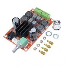 Аудио усилитель XH-M189 на TPA3116D2 стерео 2x50W