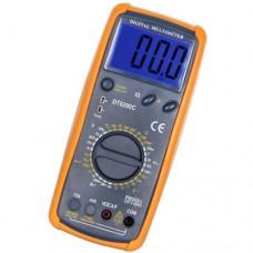 DT8200C мультиметр