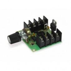 Радиоконструктор K124.2 регулятор мощности с ШИМ 12-50V (30A). Диммер