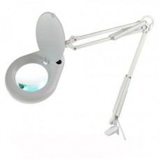 Лампа-лупа с LED посветкой ZD-129A x5 d130mm