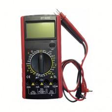 DT9205A мультиметр